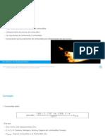 Aire de Combustión - Conceptos y Fórmulas Praticas.