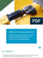 RTP Sales Presentation US 2015
