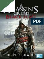 Assassins Creed Black Flag - Oliver Bowden-FREELIBROS.org