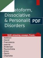 4 -  disorders rg