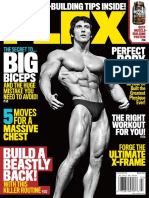 Flex USA - March 2017-P2P