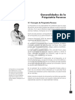 MED.legaL v. Capitulo 3. General. de La Psiquiatria Forense