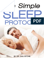 The Simple Sleep Protocol