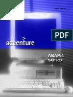 ABAP Accenture