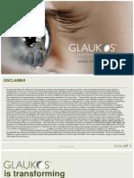 Glaukos Investor Presentation for Web 01112017
