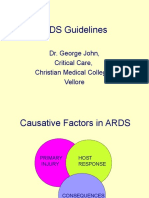 ARDS Guidelines