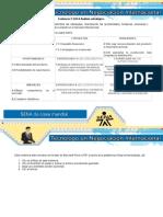 Evidencia 3 DOFA Analisis Estratégico