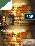 3 - PRIMEIRO REINADO