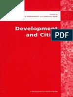 Development and Cities