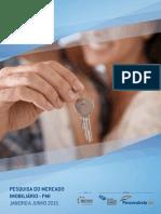 Pesquisa Do Mercado Imobiliario (Florianopolis) 2015