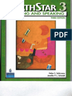 NorthStar 3 Listening and Speaking 3rd Edition Students Book