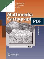 William Cartwright Multimedia Cartography Lengkap