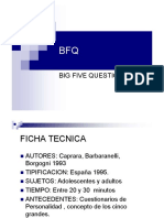 BFQ PRESENTACION