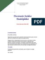 42.- Diccionario Enciclopedico Juridico -  Diccionario.pdf