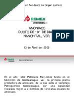 Tema2-P2-Presentacion Ptq Nanchital NH3