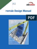 Conlift Ferrule Design Manual A5