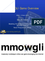 Mmmowgli Game Technical Overview