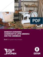 Women's Economic Leadership in LAC Book 1