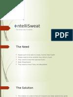 IntelliSweat