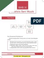 Bab 4 Analisis Seni Musik