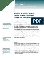 Public System Focus