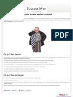 Dress code vestimentaire pour homme rond ou corpulent