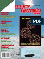 Radio Electronics December 1992