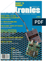 Radio Electronics July 1986