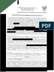 Acta de entrega recepción secretaría de Movilidad de Hidalgo