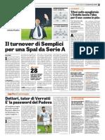 La Gazzetta dello Sport 03-03-2017 - Calcio Lega Pro