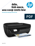 Hp Product Family Guide