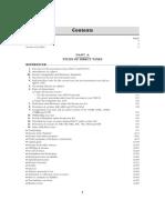 DTRR 39th 2016 Contents