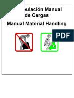Manejo Manual de Materiales 2017