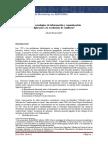 Nuevas tecnologías de información y comunicación   aplicadas a la resolución de conflictos