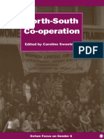 North-South Co-operation