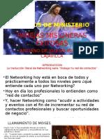 Equipos de Ministerio.parejas Misioneras