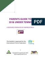 A Parents Guide to Mini Tennispdf