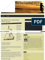 Yusufavanza Blogspot Co Id 2011 07 Tiga Hukum Ojo Untuk Deka