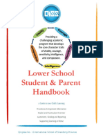 qiss lower school student and parent handbook updated 2015 08 19 compressed