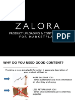 Zalora 03_CONTENT GUIDELINES + PRODUCT UPLOADING