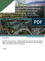 konsepsi dasar pengembangan kawasan industri.pptx