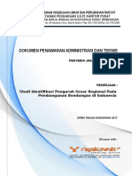 01-cover Admtek_Identifikasi Pengaruh Sesar Regional.doc