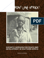 Free Front Line Africa
