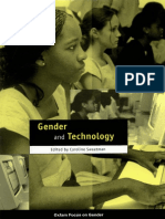 Gender and Technology
