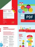 Guide Pratique Pedibus