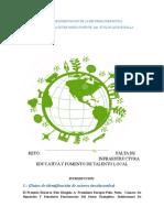 Practica Entre Pares (Implementacion de la Reforma Energética)