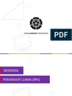 Donni - RPL 1 - Overview
