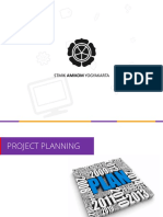 Donni - RPL 6- Project Planing