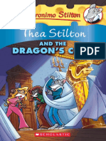 Thea Stilton and the Dragon's C - Geronimo Stilton