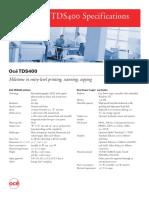 TDS400 spec.pdf